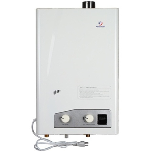the importantace of the correct ventilation system for your tankless